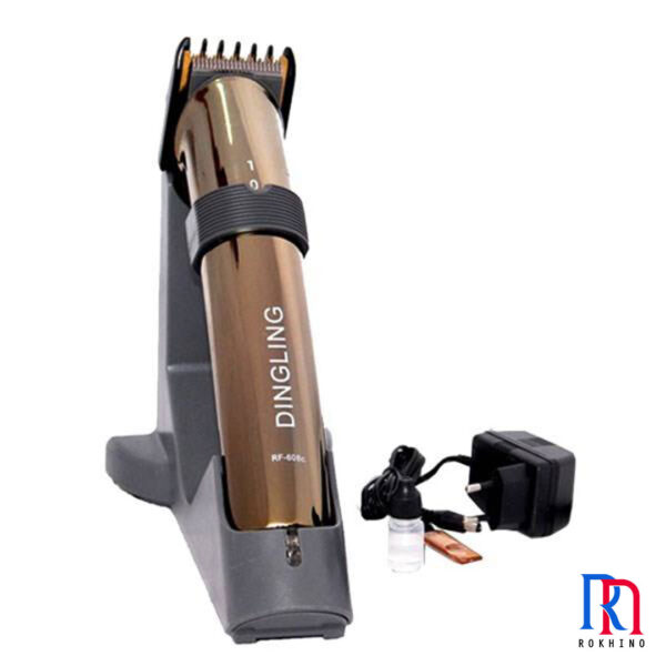 Dingling RF-608 Hair Trimmer