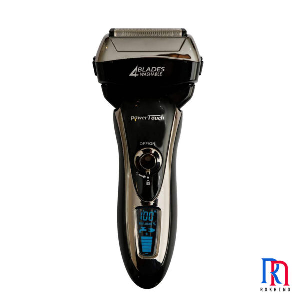 powertouch-9885-shaver