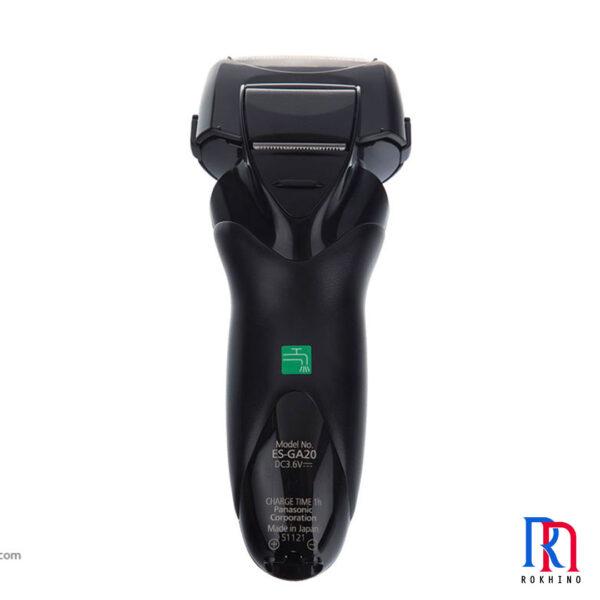 Panasonic Lamdash ES-GA20 Shaver